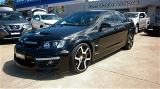 2012 HOLDEN SPECIAL VEHICLE GTS