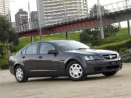 2008 HOLDEN COMMODORE OMEGA thumbnail