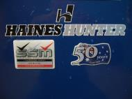 VIEW HAINES HUNTER PROWLER IMAGE 8